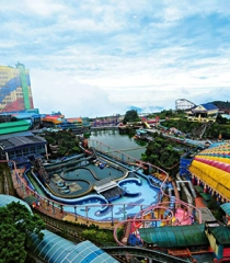Full Day Genting Highlands Tour